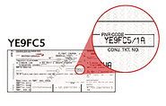 British Airways Check In Buchungsnummer