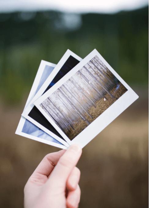 Urlaubsbilder Album